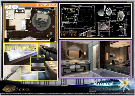 Interior Design Package 'excerpt' 1