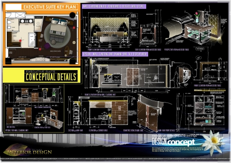 Interior Design Package 'excerpt' 3