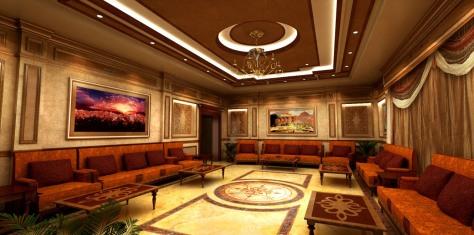 Majlis Room View A